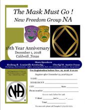 New Freedom Group